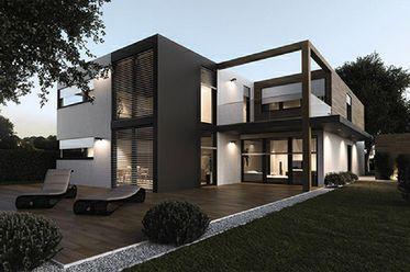 Schöner Wohnen - Hausbaustile & Haustypen im Vergleich